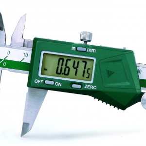 Insize Electronic Calipers – Series 1108
