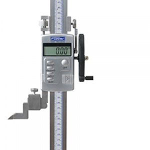 Fowler Z-Height-E PLUS Electronic Height Gages